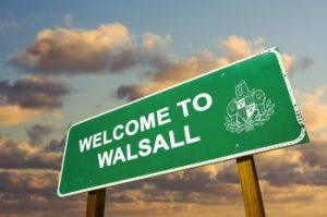 Buy to Let..Why the Walsall Property Market?