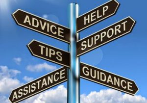 Advice Guidance
