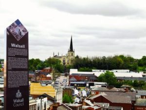 Predictions for Walsall Property 2017