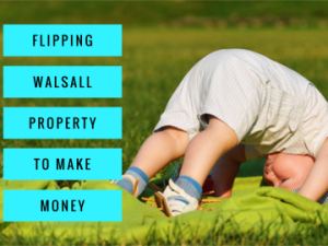 Walsall Property Values Increase by £15.84 a Day!