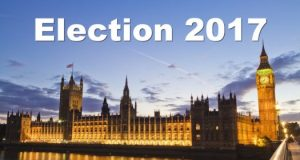 The 2017 General Election and the Walsall Property Market.