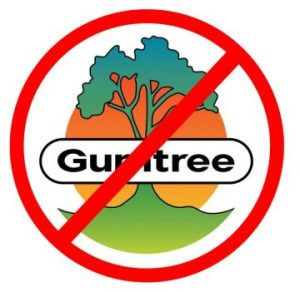 5 reasons why NOT to use Gumtree to let a Walsall Property