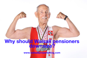 17.7% of Walsall owner-occupying OAP's are in poor health!