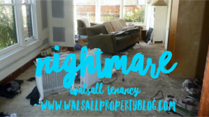 Avoiding a 'Nightmare_ Walsall tenancy!