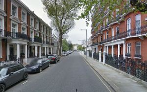 What if…the UK Population lived on One Street??!!