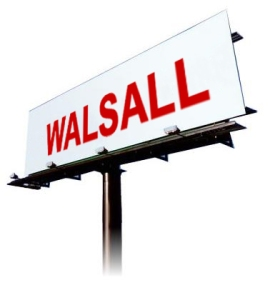 How to Find a Great Walsall Buy To Let Property!