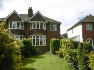 Property in Walsall purchased for £1k!!