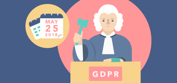GDPR and Walsall Landlords
