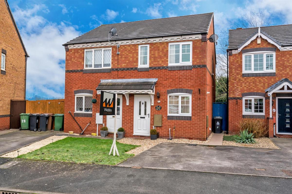 My BTL Deal of the Day 2 Bed Semi Ludlow Lane Walsall WS2 with Yields of 5.49%.