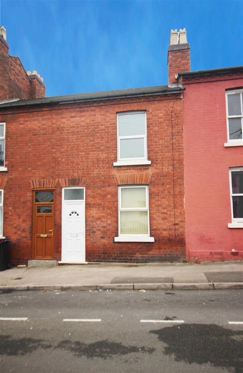My BTL Deal of the Week 3 Bedroom Terraced House Lower Forster Street Walsall WS1 Yields 5.76%.